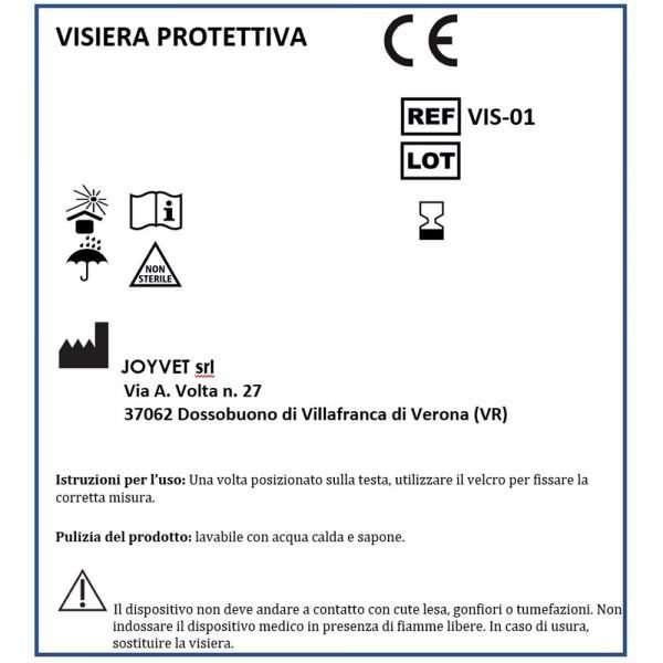Etichetta (1)
